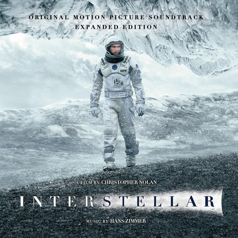 Hans Zimmer  (Exp) (Mod) - Interstellar - O.S.T. (Exp) (Mod)