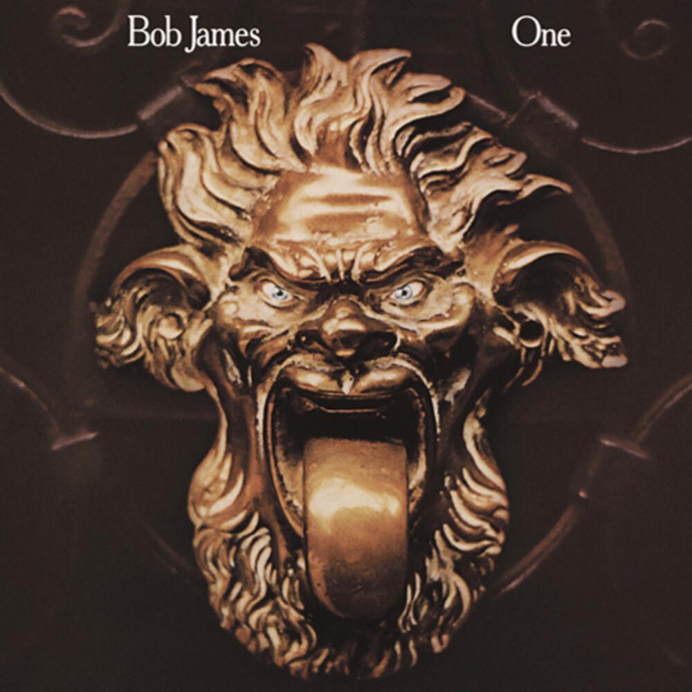 Bob James - One (2021 Remastered) (Sacd) (Hybr)