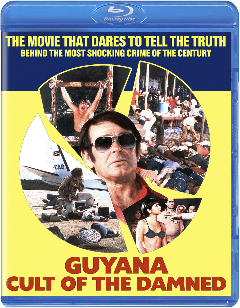 - Guyana: Cult Of The Damned (1979)