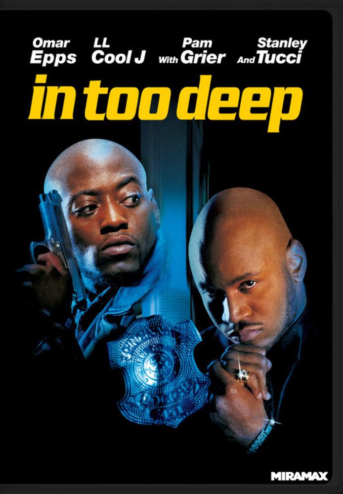 - In Too Deep / (Full Ac3 Amar Dol Sub)