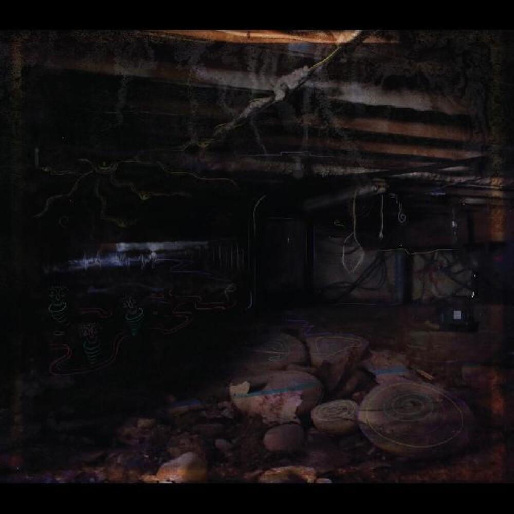 John Medeski - Crawlspace