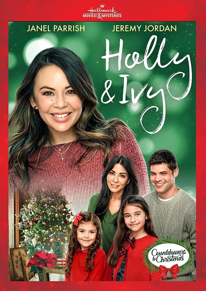 Holly & Ivy - Holly & Ivy
