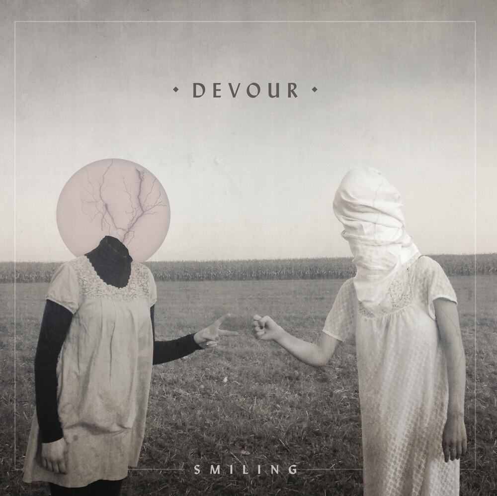 Smiling - Devour