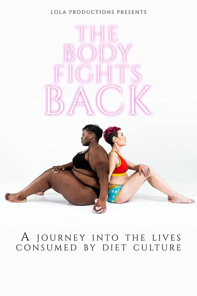 - Body Fights Back / (Mod)