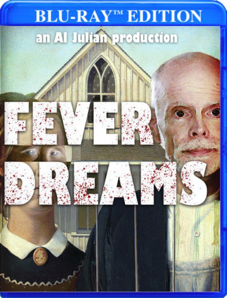 Fever Dreams - Fever Dreams / (Mod)