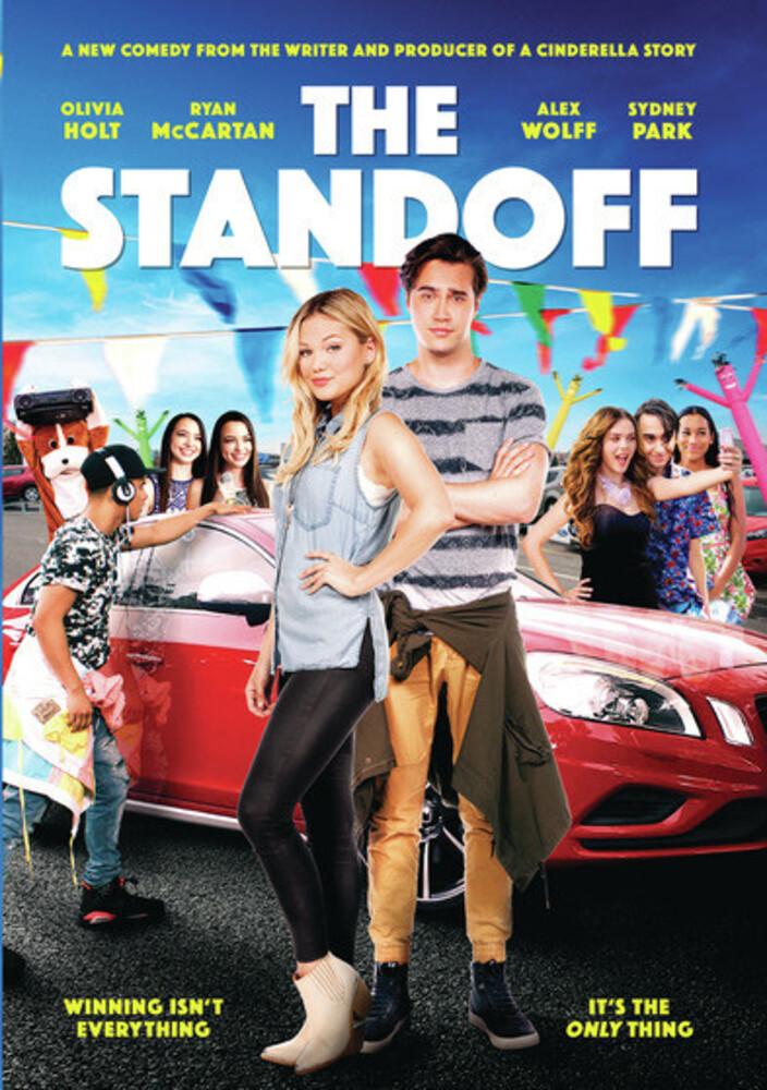- The Standoff