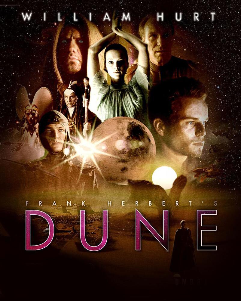 Dune: The Miniseries - Dune: The Miniseries / (Aus)