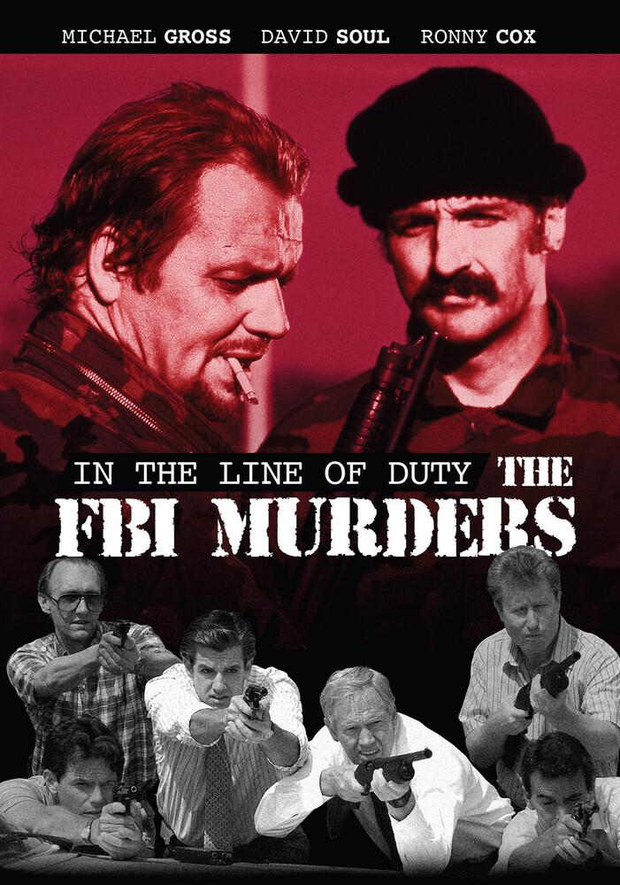 In the Line of Duty: Fbi Murders - In The Line Of Duty: Fbi Murders / (Mod)