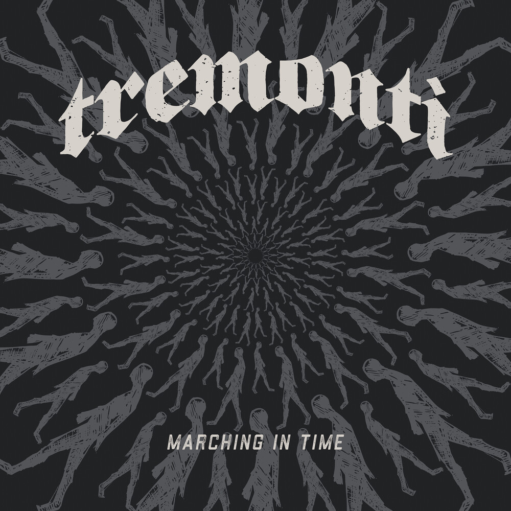 Tremonti - Marching In Time (Gate)