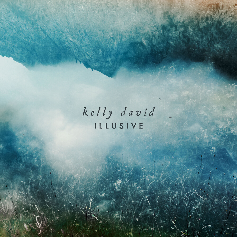 Kelly David - Illusive