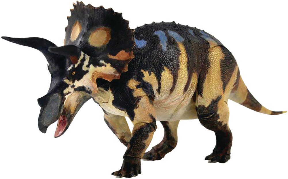 Creative Beast Studio - Beasts Of Mesozoic Ceratopsian Series Triceratops