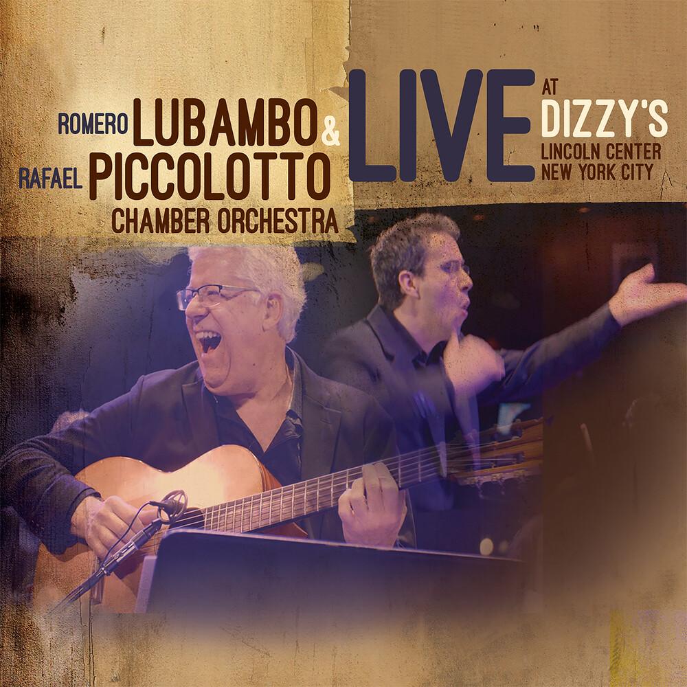 Romero Lubambo - Live at Dizzy's