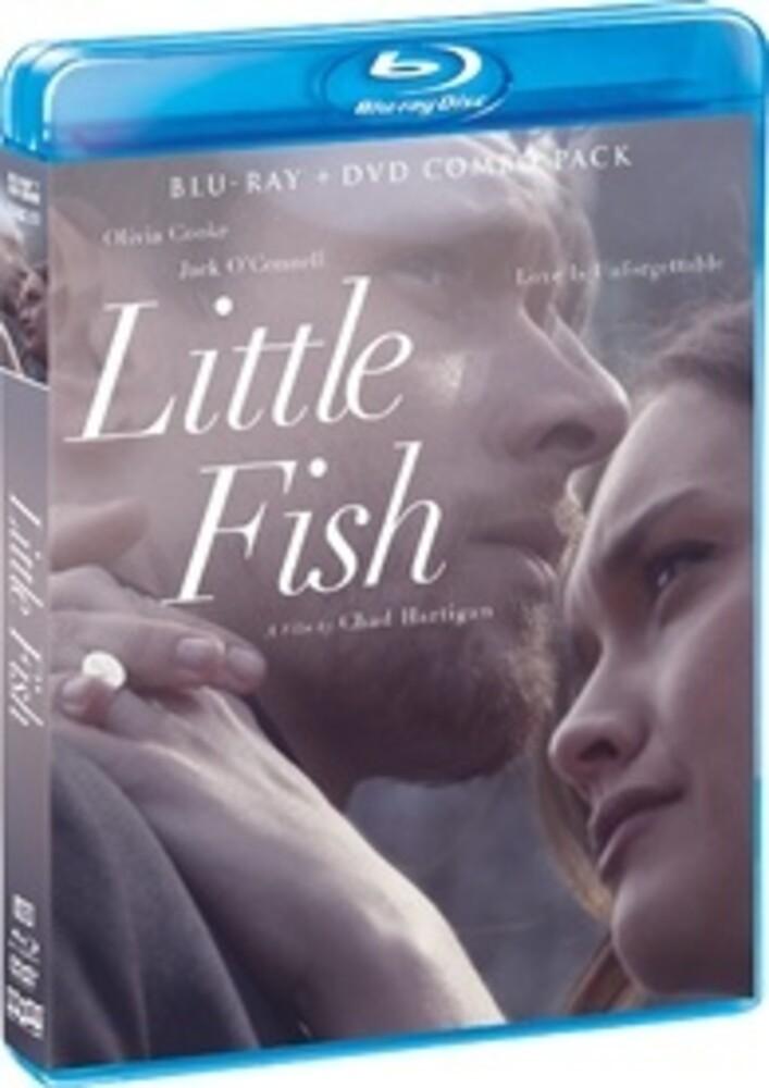 Little Fish (2020) - Little Fish (2020) (2pc) / (2pk)