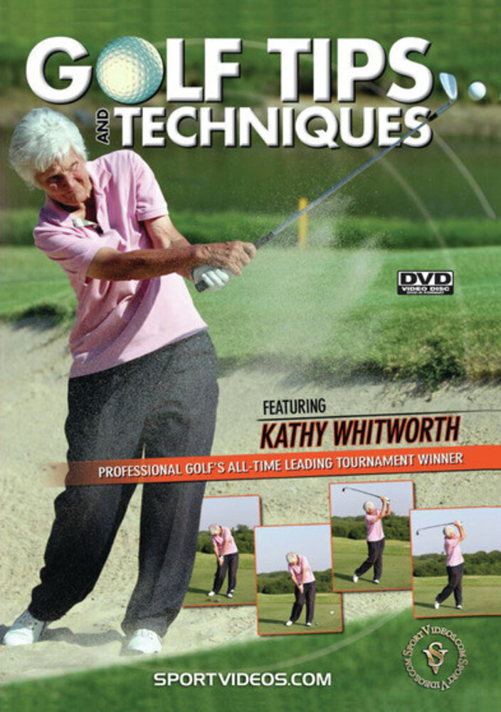 Golf Tips & Techniques - Golf Tips And Techniques