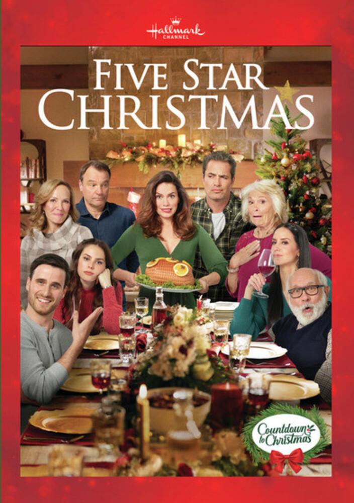 Five Star Christmas - Five Star Christmas