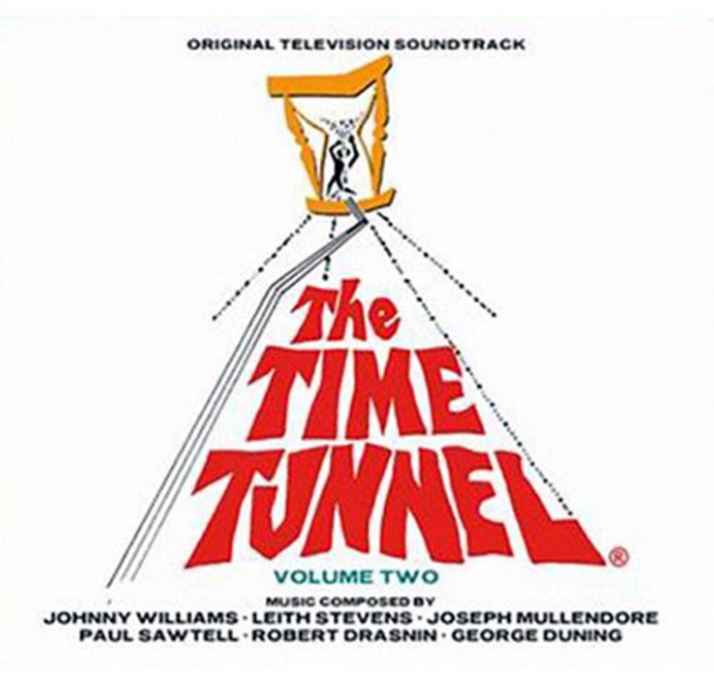 Williams / Stevens / Mullendore / Sawtell (Ita) - Time Tunnel: Vol 2 / O.S.T. (Ita)