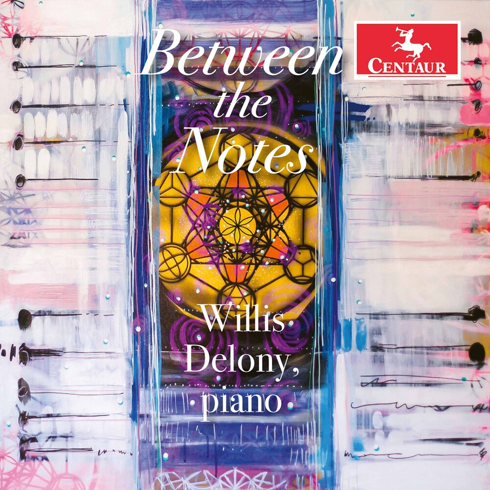 Between The Notes / Various - Between The Notes / Various
