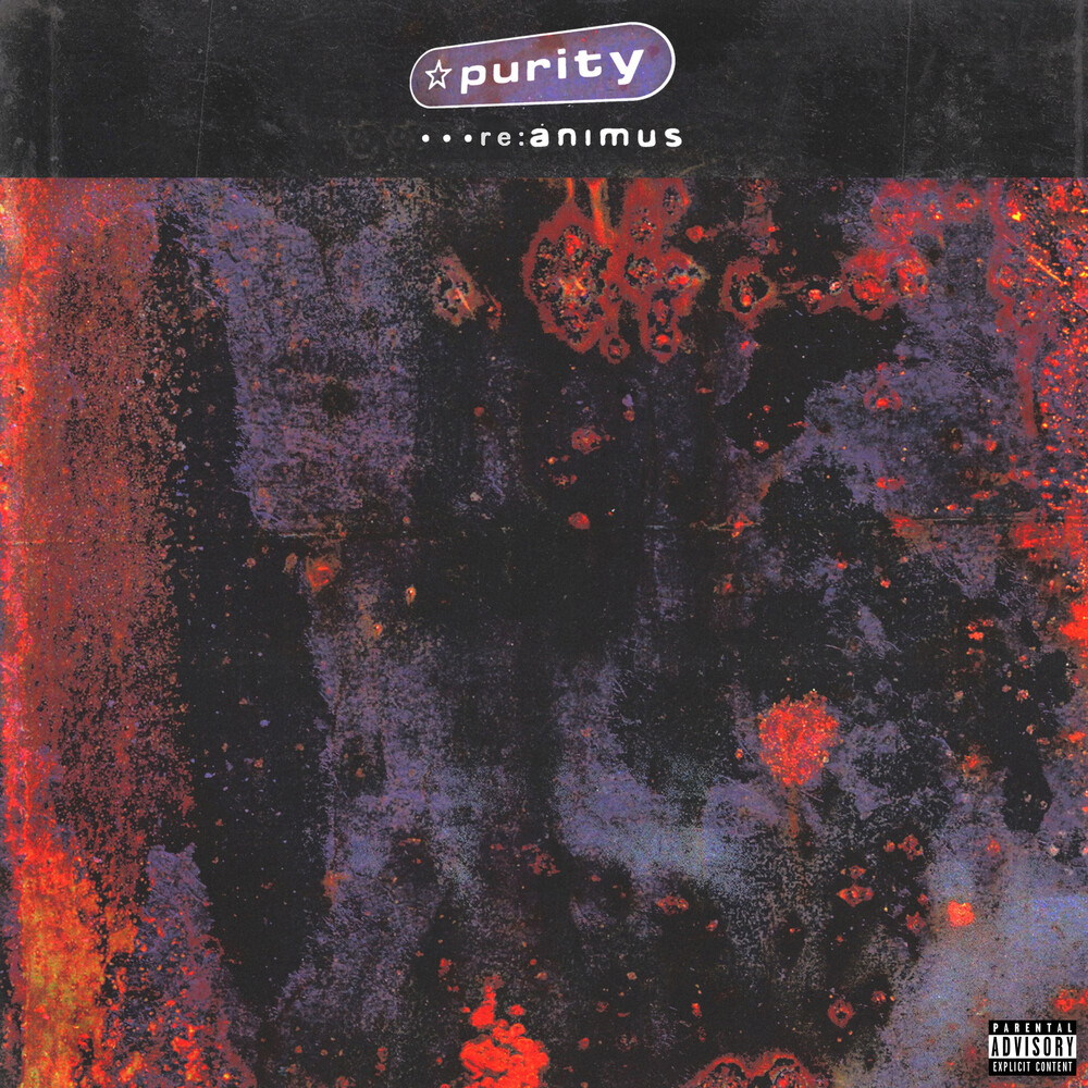 Purity - re:animus
