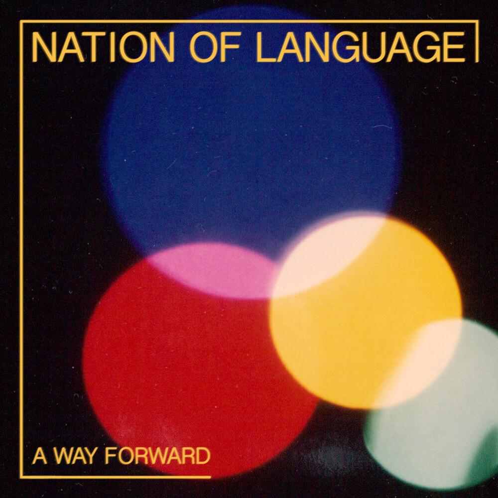 Nation of Language - A Way Forward