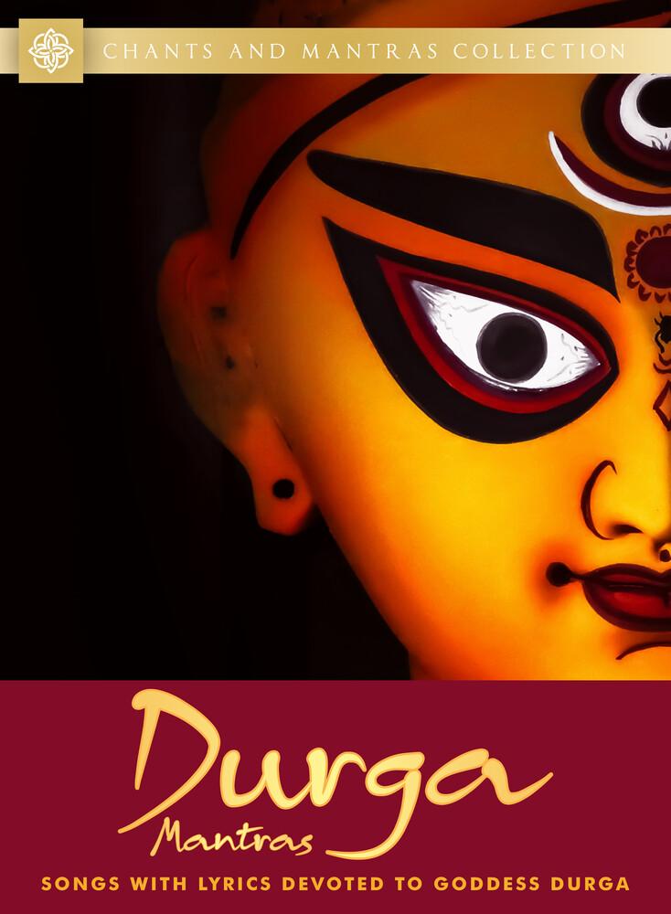 Durga Mantras - Durga Mantras