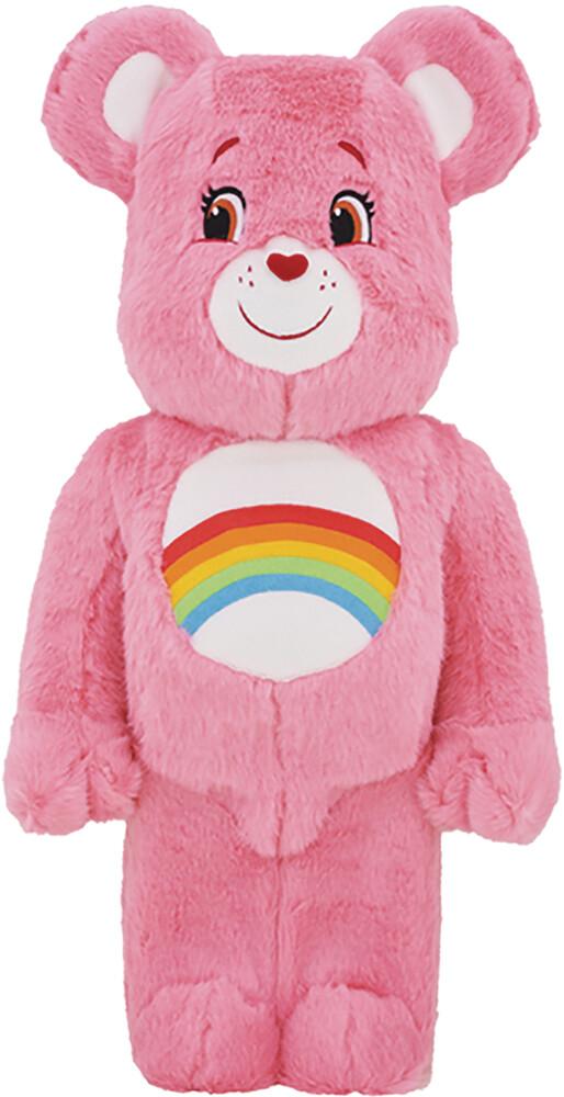 Medicom - Care Bears Cheer Bear Costume 1000% Bea (Clcb)