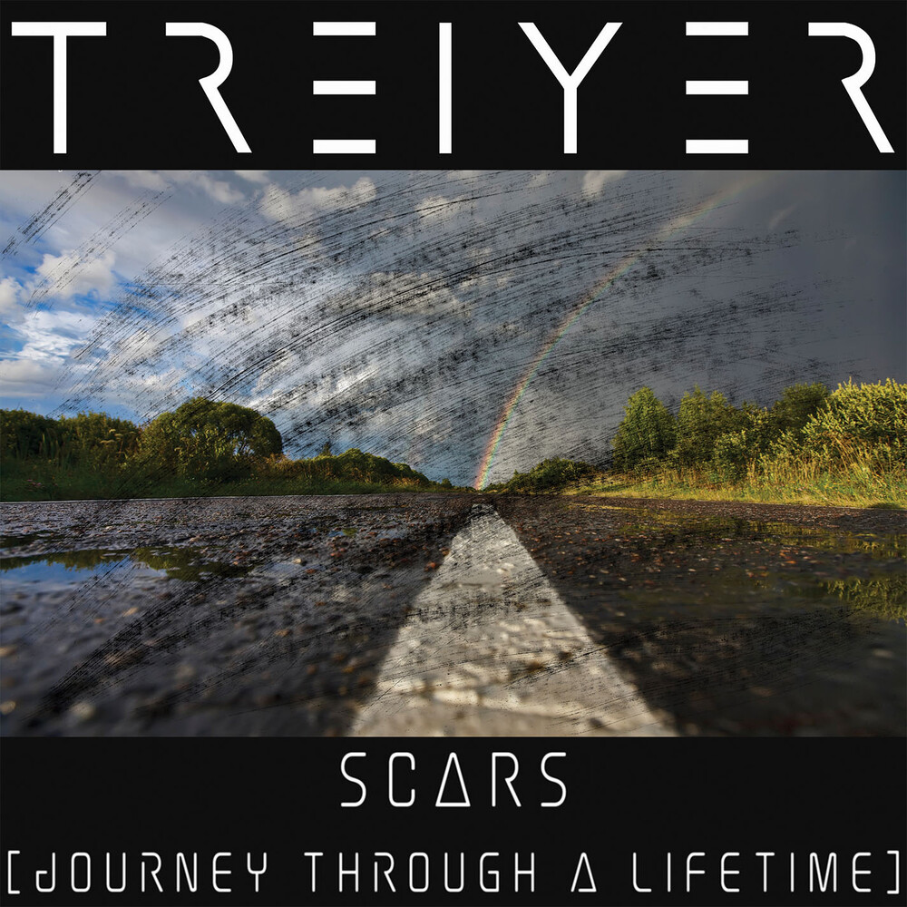 Treiyer - Scars (Journey Through A Lifetime)