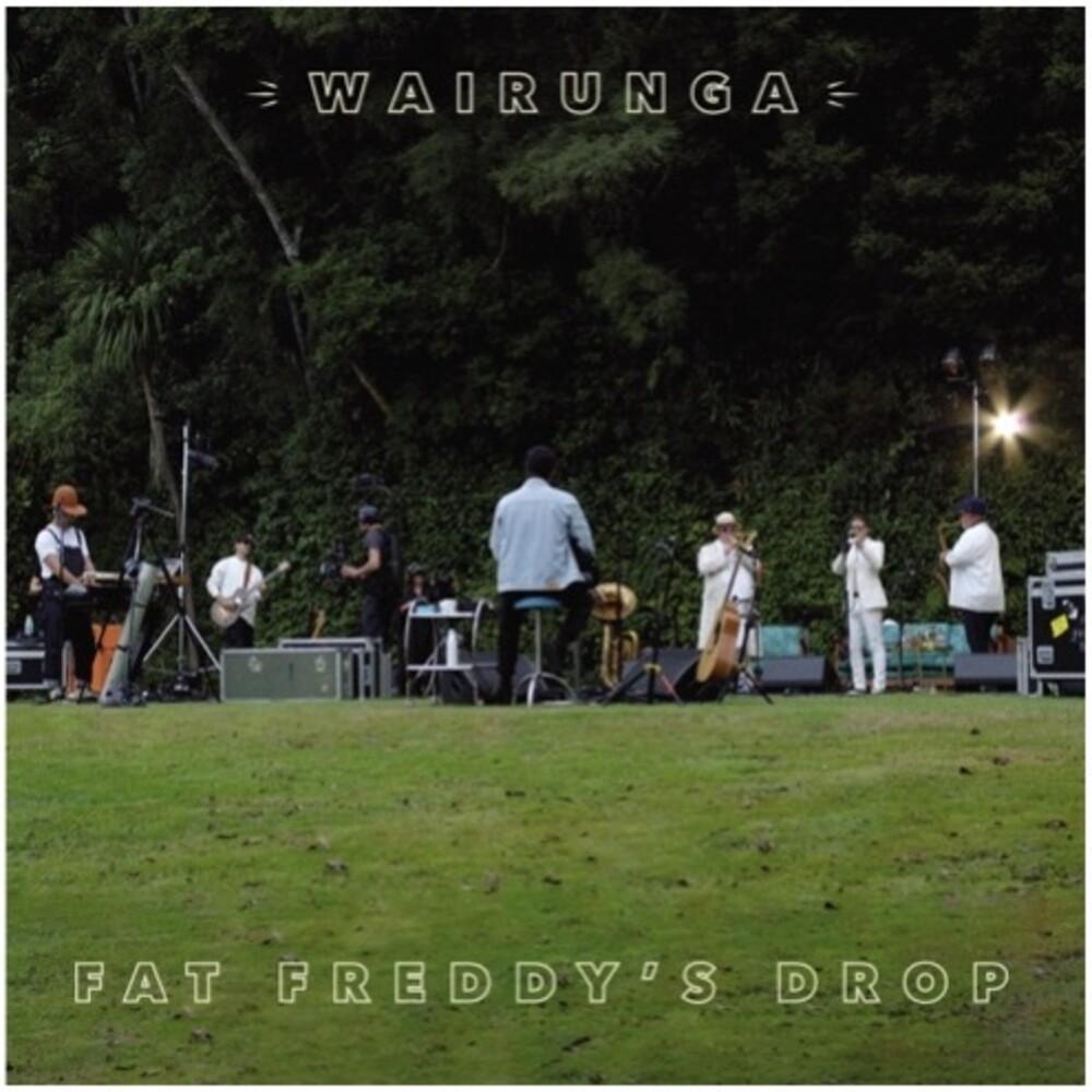 Fat Freddy's Drop - Wairunga