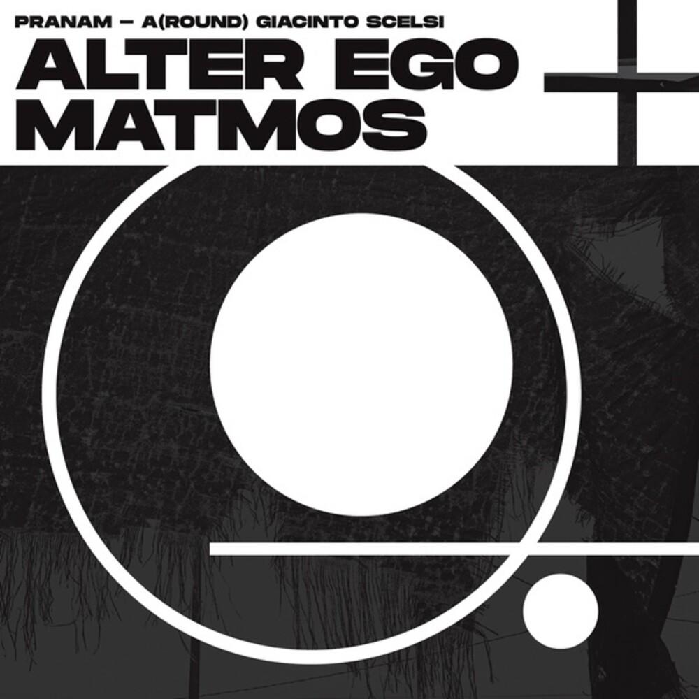 Alter Ego / Matmos - Pranam