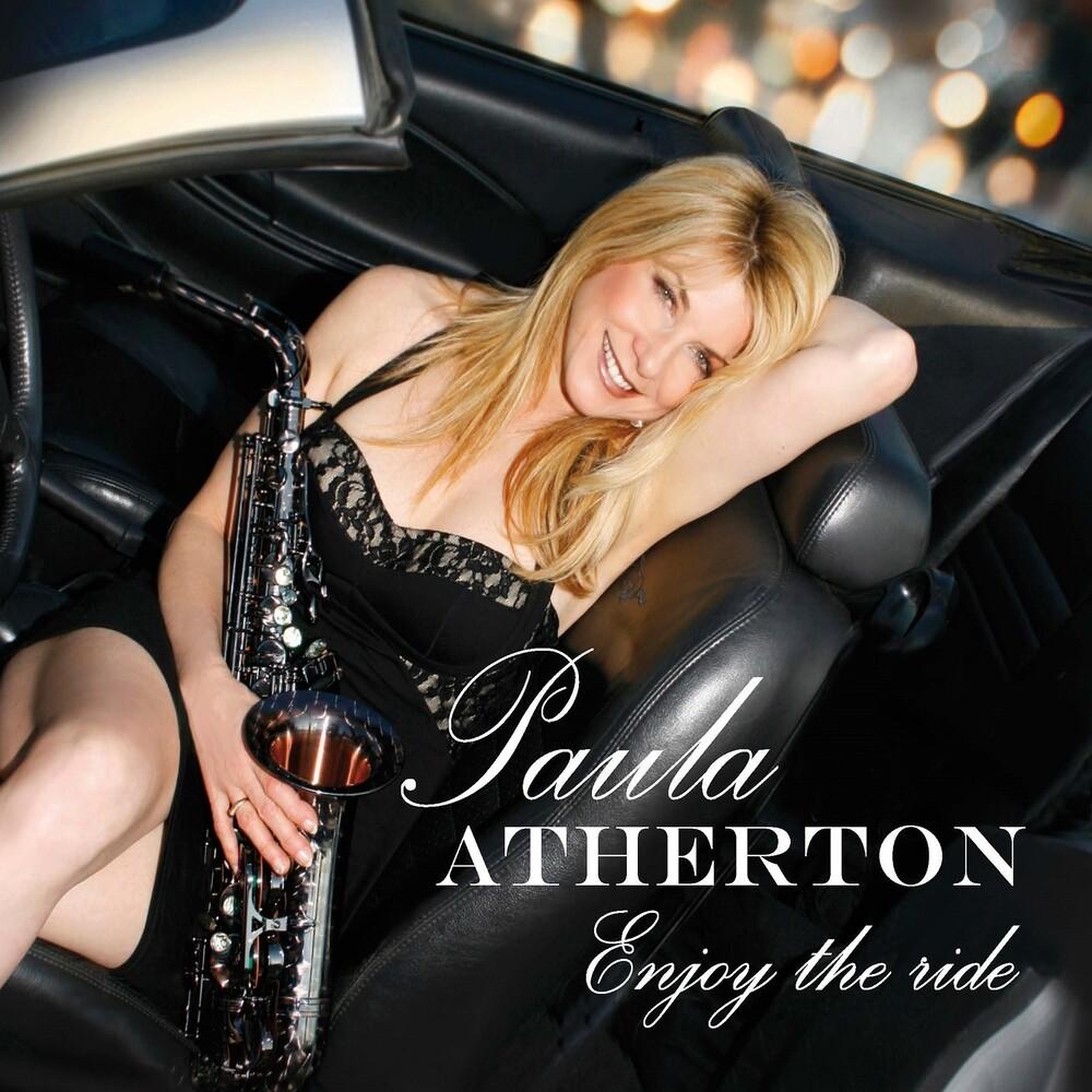 Paula Atherton - Enjoy The Ride