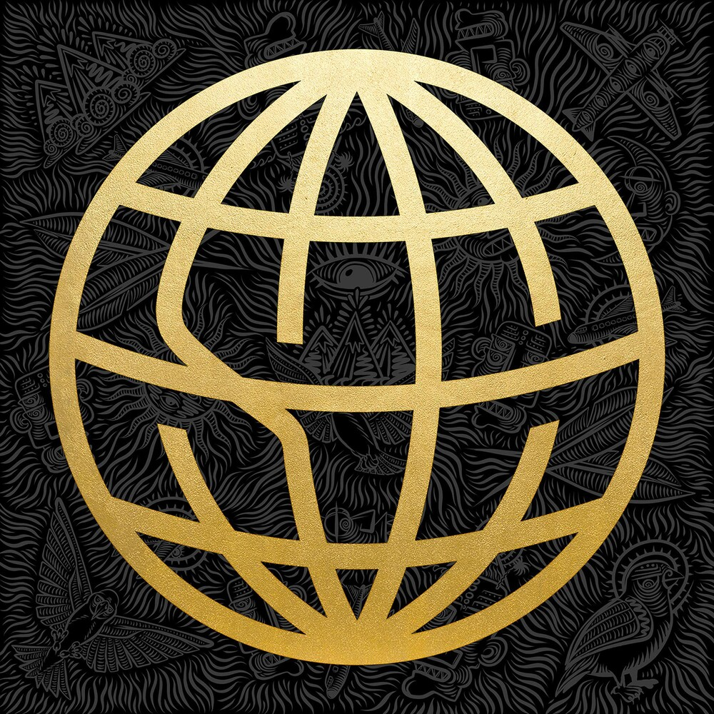 State Champs - Around The World And Back [Limited Edition Colored Vinyl]