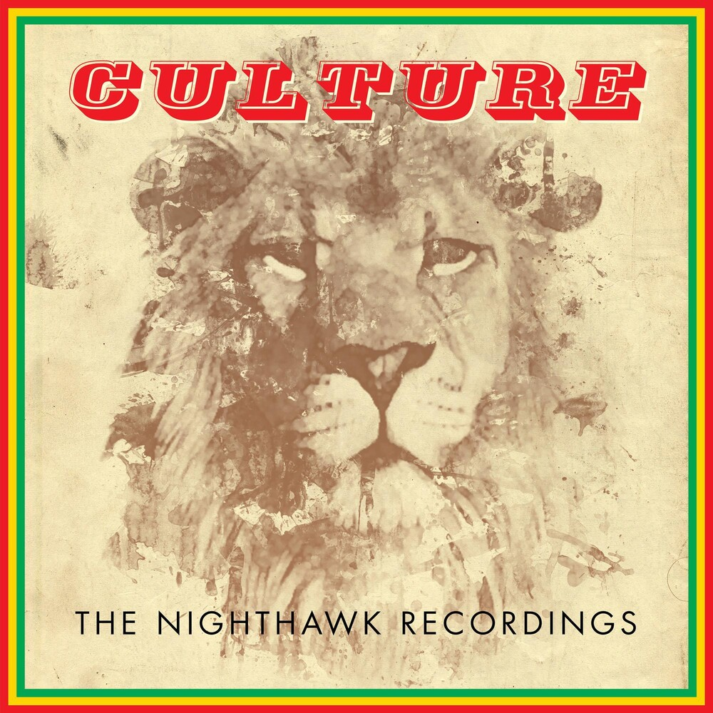 Culture - Nighthawk Recordings
