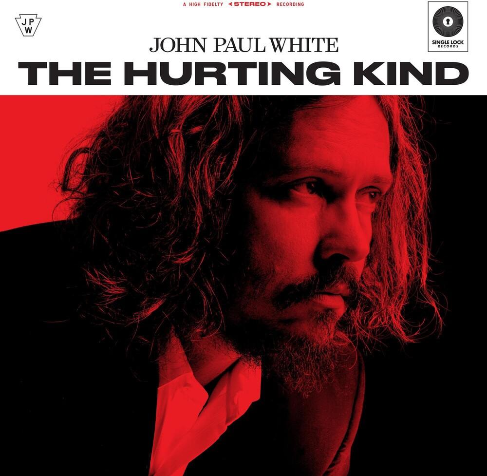 John Paul White - The Hurting Kind