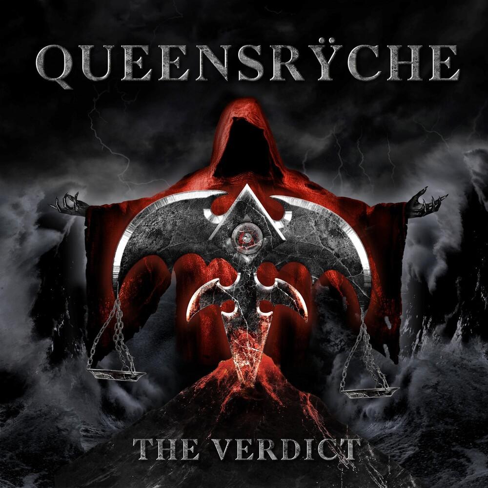 Queensryche - The Verdict [Import]