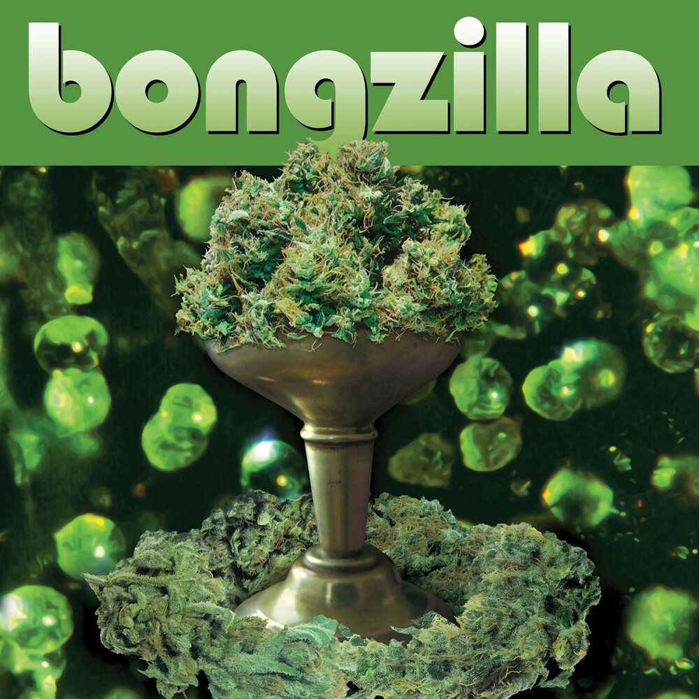 Bongzilla - Stash [Reissue LP]