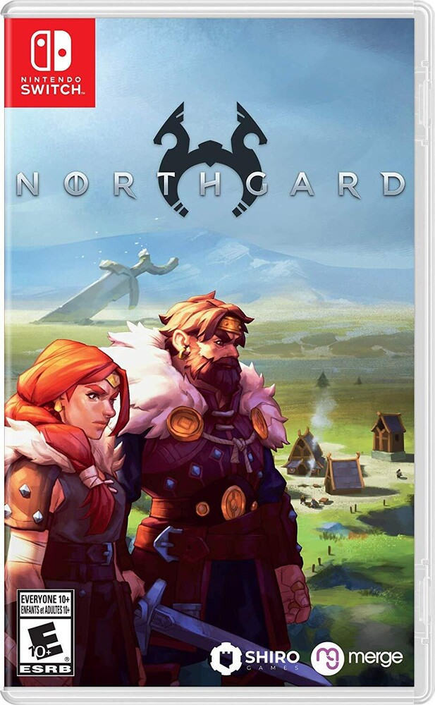 - Northgard for Nintendo Switch