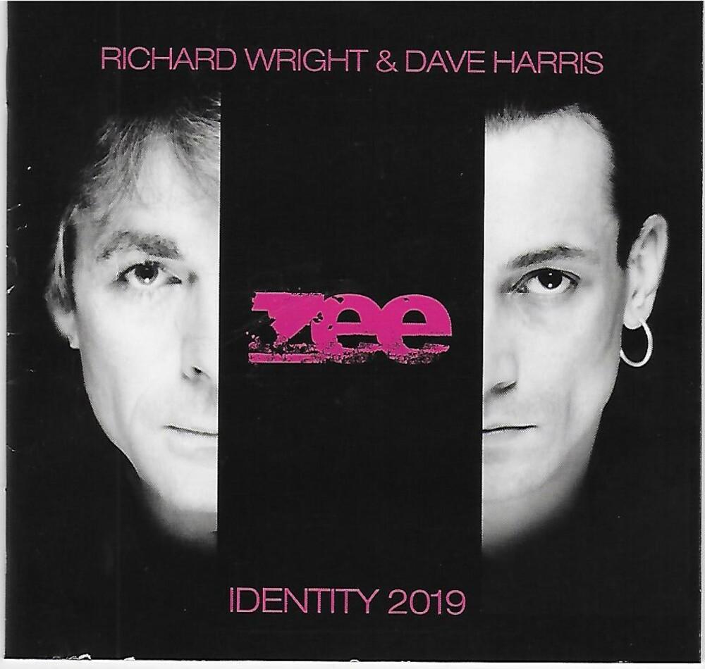 Richard Wright - Identity 2019