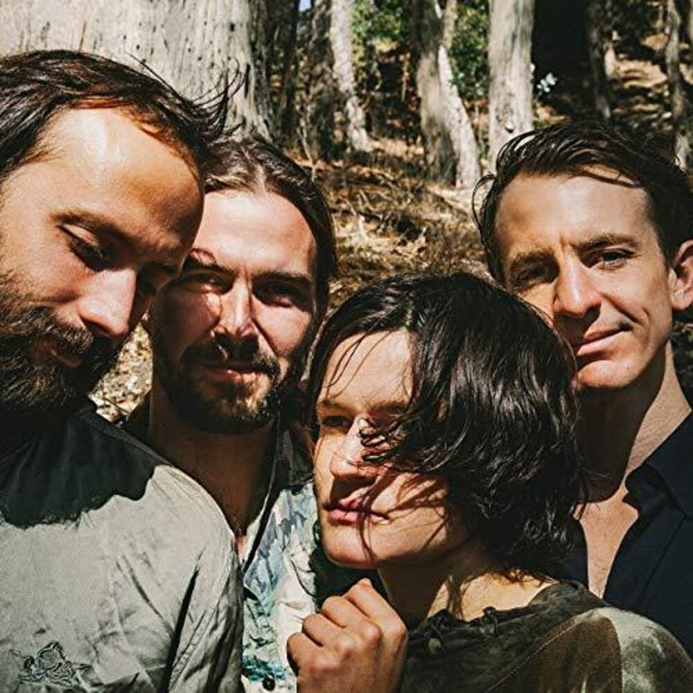 Big Thief - Two Hands [LP]