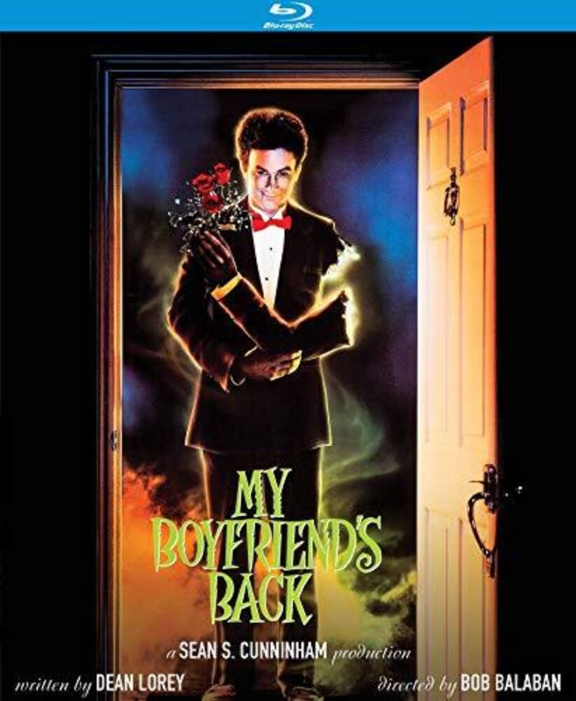 - My Boyfriend's Back