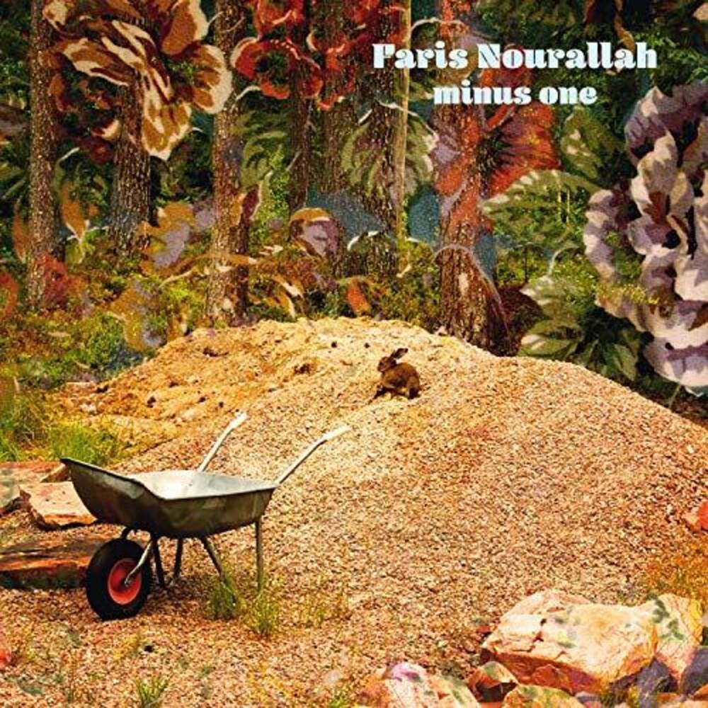 Faris Nourallah - Minus One (Uk)