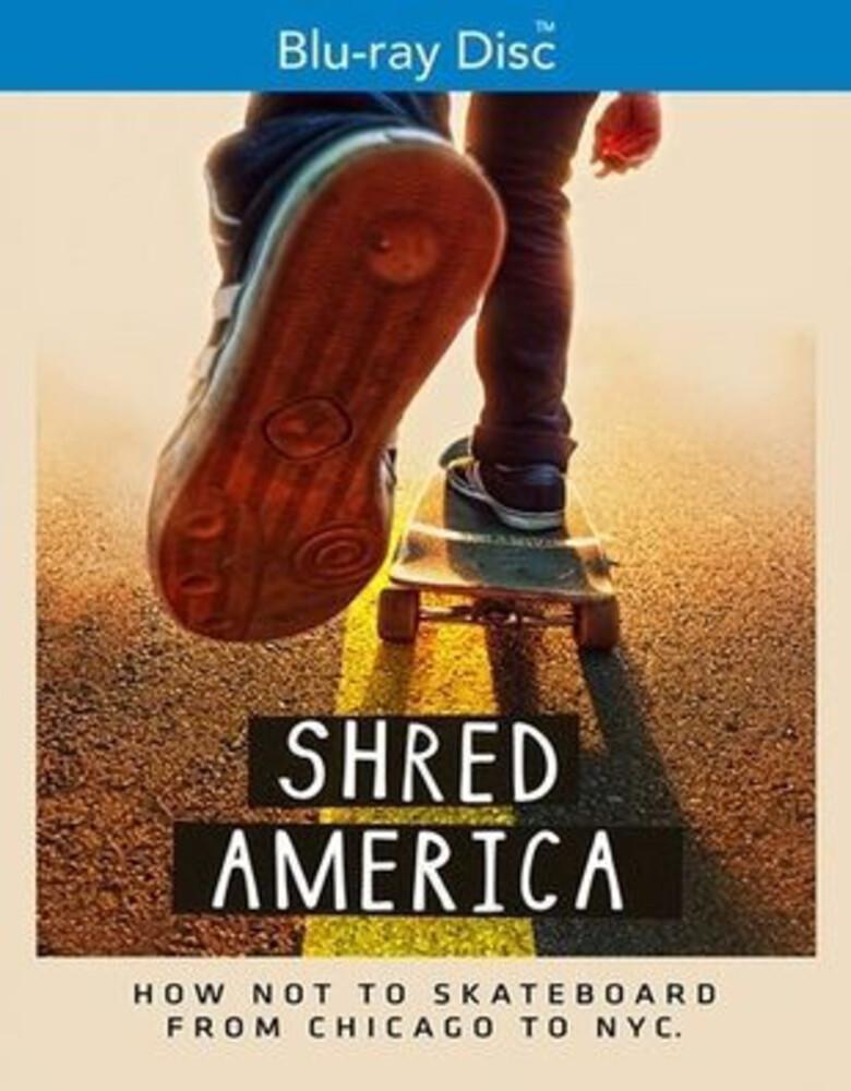 - Shred America