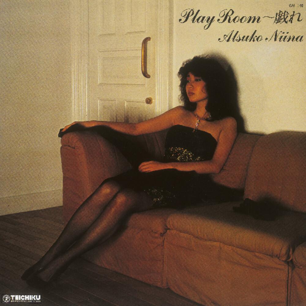 Nina Atsuko - Play Room