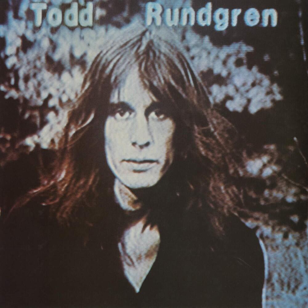Todd Rundgren - Hermit Of Mink Hollow [Blue Marble Colored Vinyl