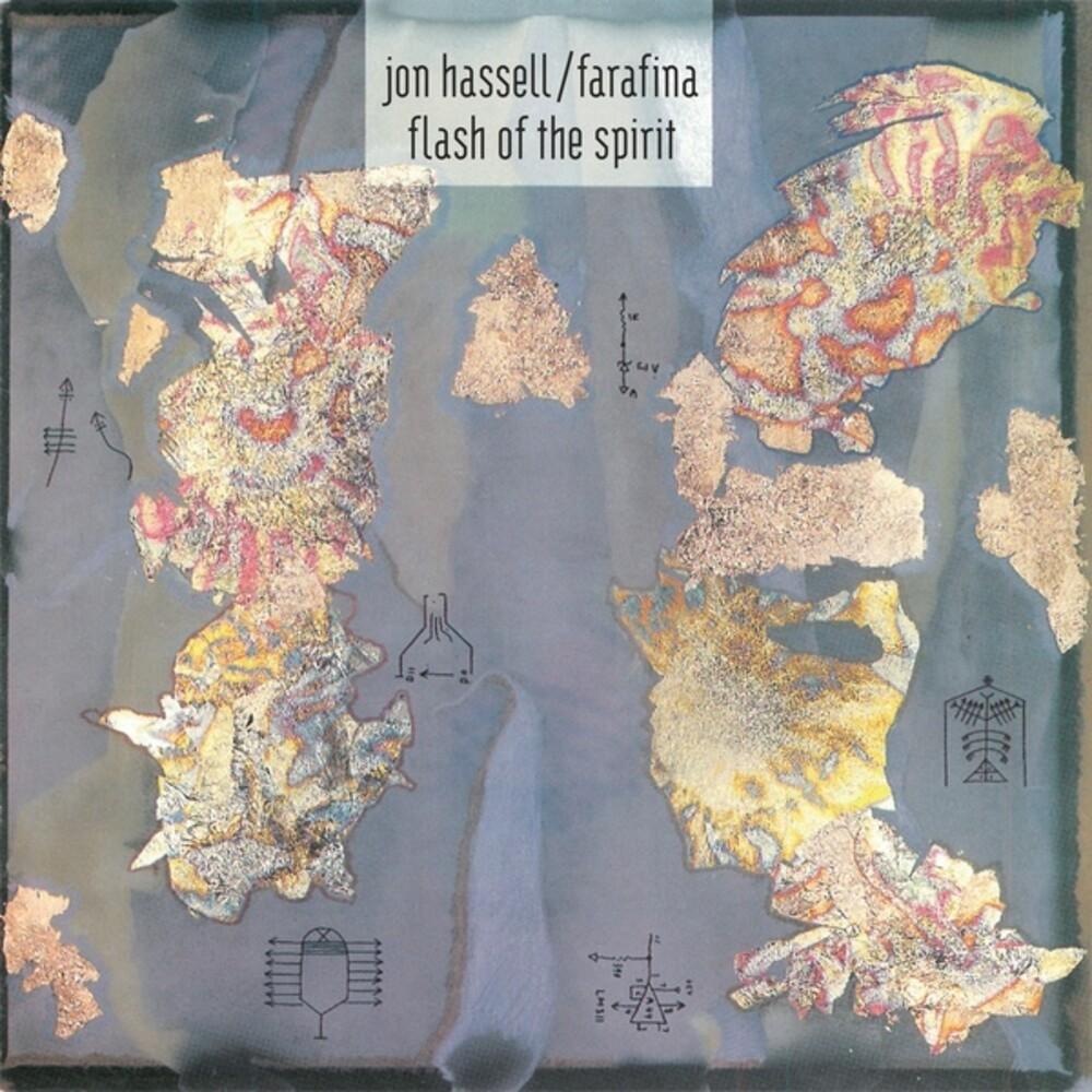 Jon Hassell / Farafina - Flash Of The Spirit [2LP+CD]