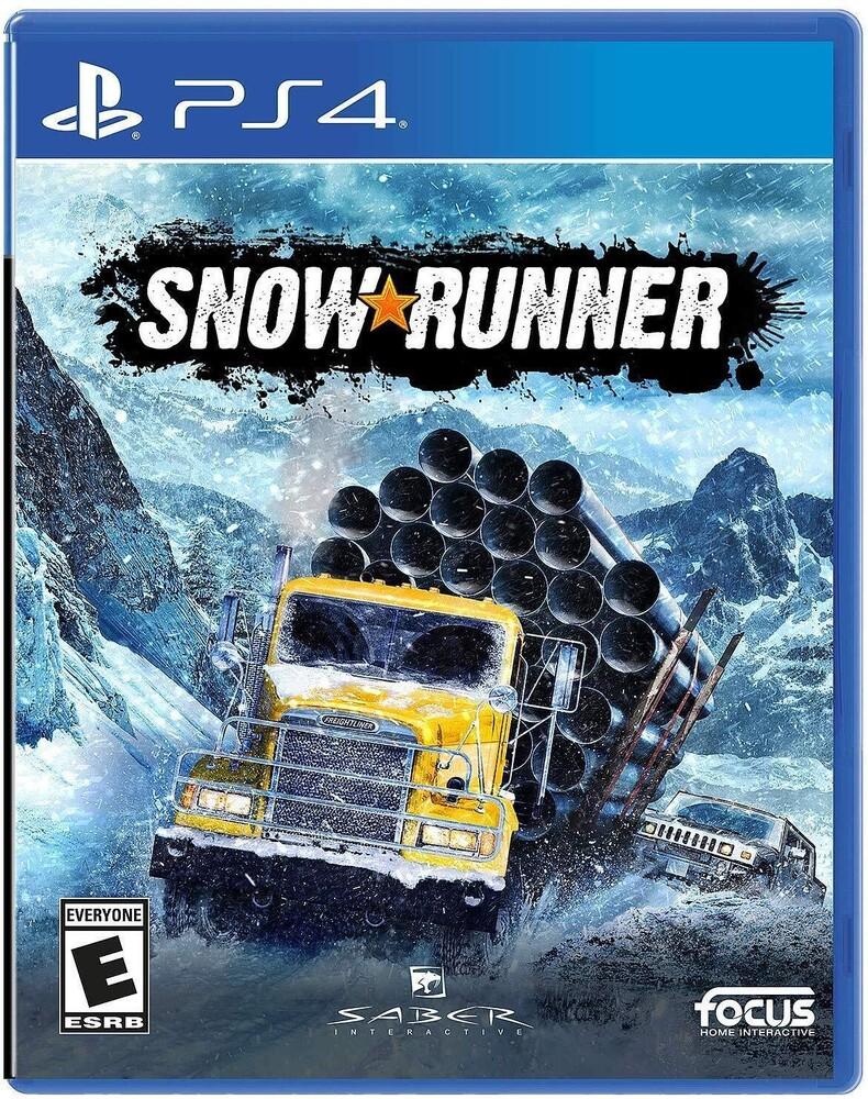 - Snowrunner