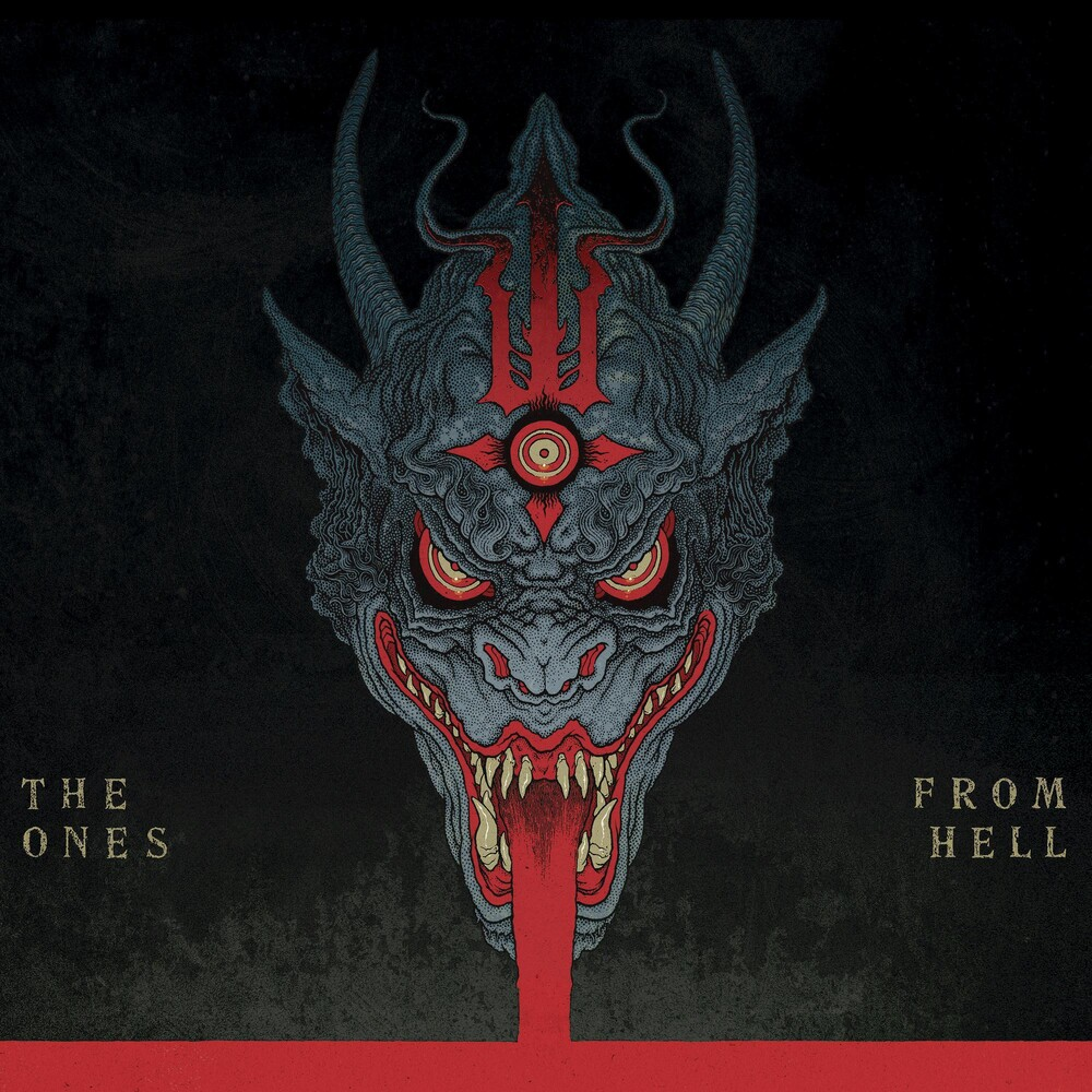 Necrowretch - Ones From Hell