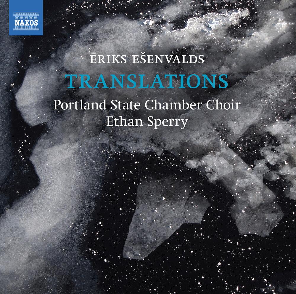 Portland State University Chamber Choir - Translations
