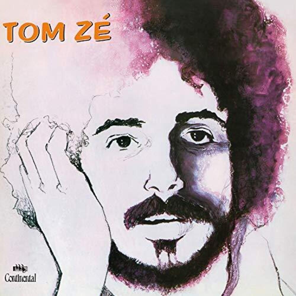 Tom Ze - Se O Caso E Chorar