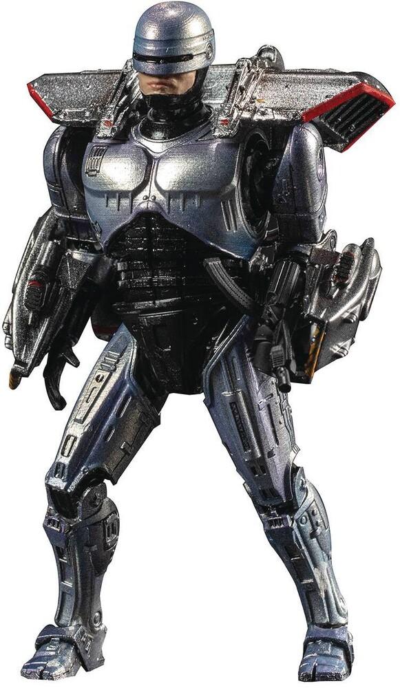 Px Exclusive - Robocop 3 Robocop W/Jetpack PX 1/18 Scale Fig