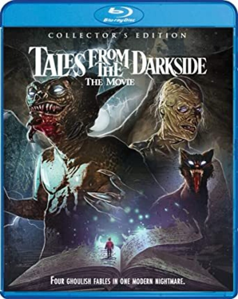 - Tales From The Darkside: Movie / (Coll Ac3 Dts Ws)