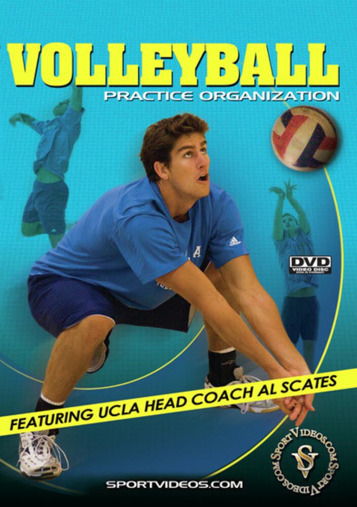 - Volleyball Practice Organization / (Mod)